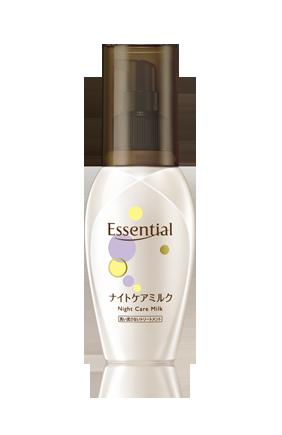 Essential Night Care Milk