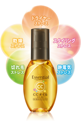 Essential CC Oil