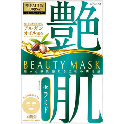 PREMIUM PUReSA Beauty Mask Ceramide