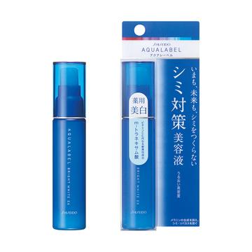Shiseido AQUALABEL Bright White EX Essence