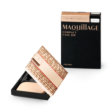 Shiseido MAQUILLAGE Dramatic Powdery (CASE)