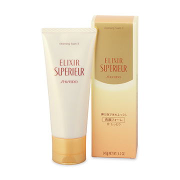 Shiseido ELIXIR Superieur Cleansing Foam I (Light)