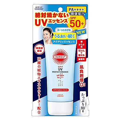 SUNCUT UV Protect Essence SPF50+ PA++++