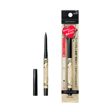 Shiseido INTEGRATE Snipe Gel Liner