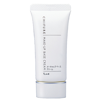 CHIFURE Make-up Base Cream