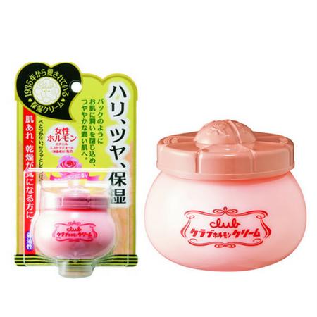 Club Hormone Cream - Mild Fragrance