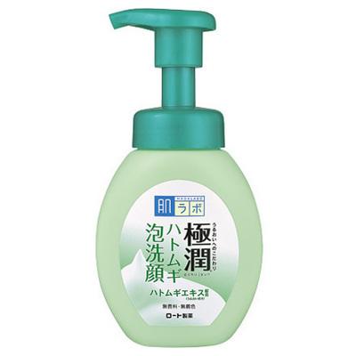 Espuma de Limpeza Hatomugi (Pearl Barley) Bubble Face Wash
