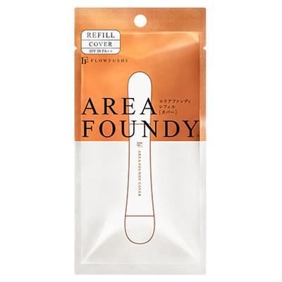 FlowFushi Area Foundy - Cover Refil