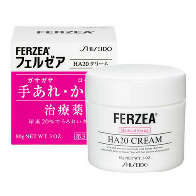 Shiseido FERZEA HA 20 Cream