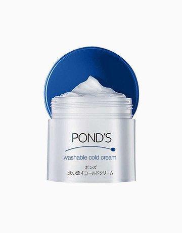 PONDS Cold Cream Washable