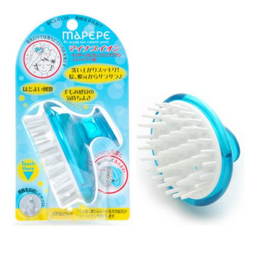 MAPEPE Hair Brush - Massage & Cleansing