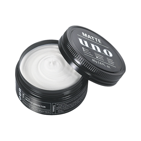 Shiseido UNO MATTE EFFECTOR - HAIR WAX