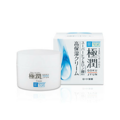 Creme Hidratante Facial Super Hyaluronic Acid