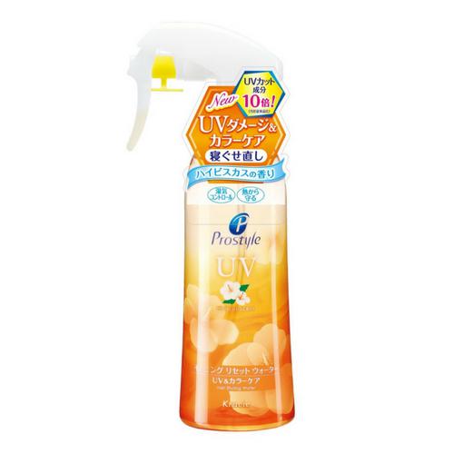 Kracie - Prostyle Morning Reset Hair Water UV
