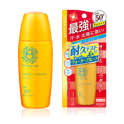 SUNKILLER Perfect Strong Plus N SPF50+ PA++++