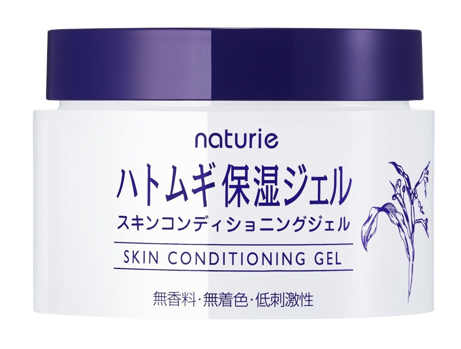 Naturie Skin Conditioning - Pearl Barley Gel