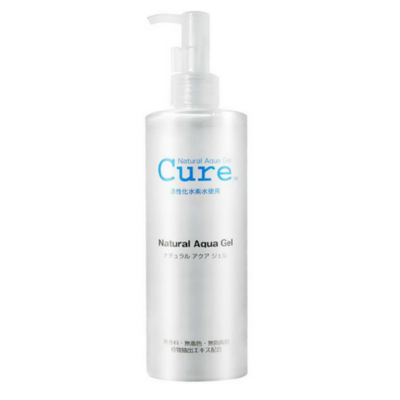 CURE Natural Aqua Gel - Peeling Gel
