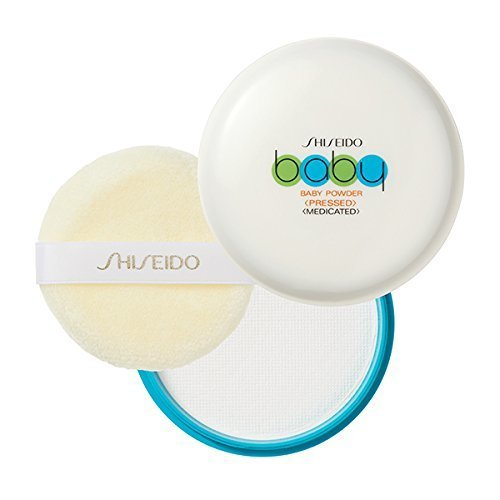 Shiseido Baby Powder Pressed (Medicated)