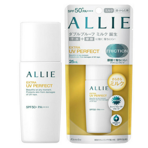Kanebo ALLIE Extra UV Perfect SPF50+ PA++++ 25ml