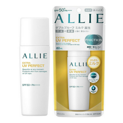 Kanebo - ALLIE Extra UV Perfect SPF50+ PA++++ 60ml