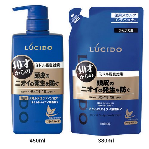 LÚCIDO Hair & Scalp Conditioner