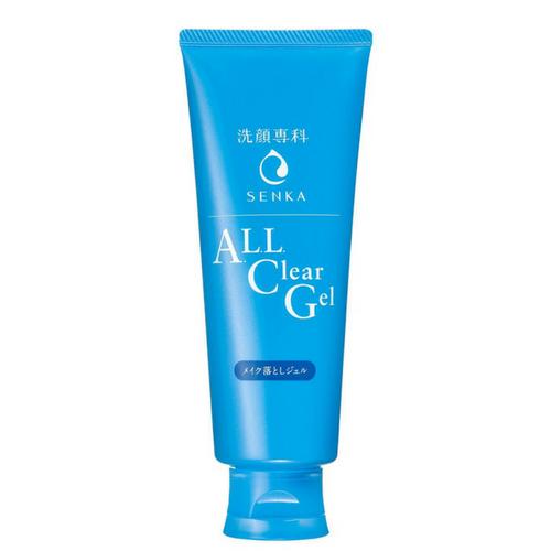 Shiseido Senka All Clear Gel