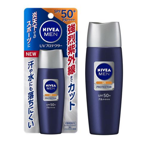 NIVEA MEN UV Protector SPF50+ PA++++