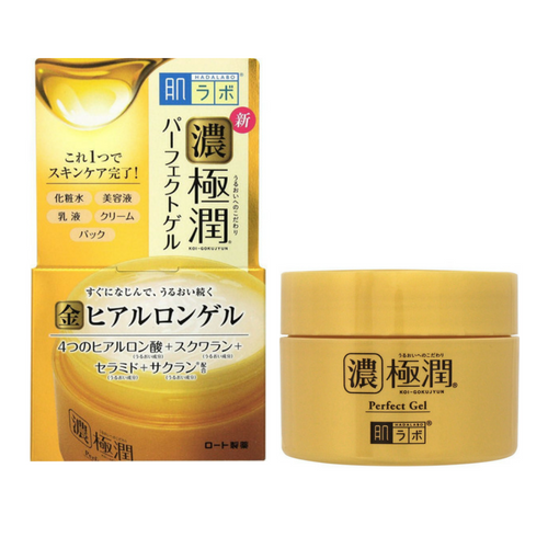 Gel Hidratante Koi Gokujyun Perfect Gel