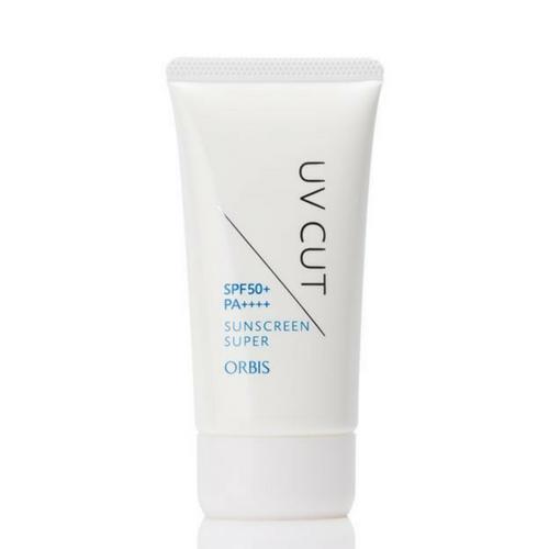 ORBIS UV CUT Sunscreen Super SPF50+ PA++++