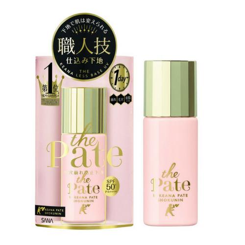 SANA Pore Putty The Pate Keana Less Base UV SPF50+ PA++++