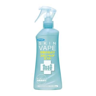 Fumakilla SKIN VAPE Mist Insect Repellent (repelente de insetos)