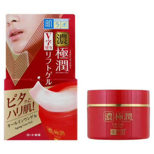 Gel Hidratante Koi-Gokujyun Lift Gel  (Aging Care - All in One)