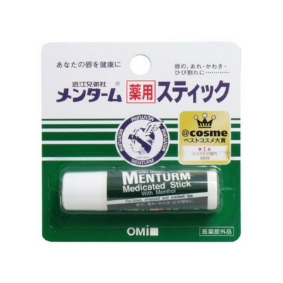 OMI Menturm Medicated Stick