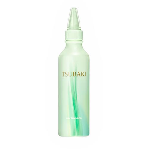 """Shiseido TSUBAKI Dry Shampoo """"Shampoo In Your Room"""""""