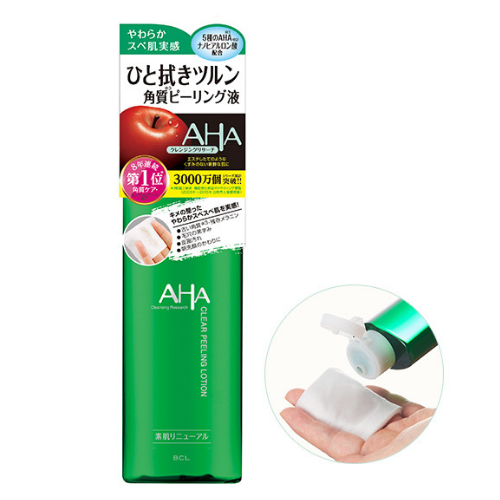AHA Cleansing Research Peeling Lotion