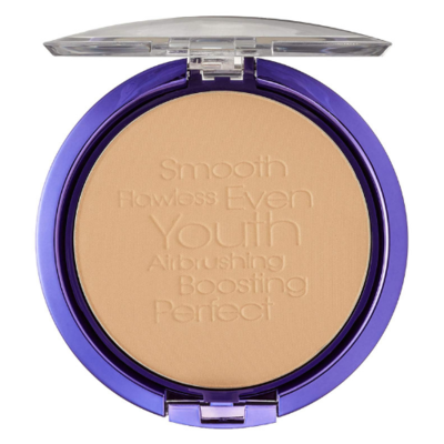 PHYSICIANS FORMULA YOUTHFUL WEAR™ COSMECEUTICAL YOUTH-BOOSTING ILLUMINATING FACE POWDER - Beige