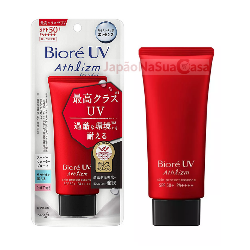 Bioré UV Athlizm Skin Protect Essence SPF50+ PA++++