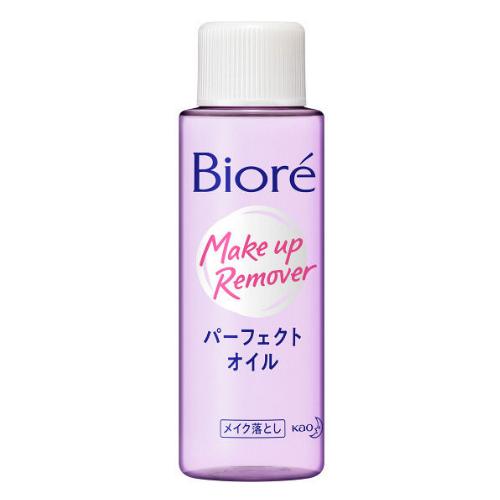 Bioré MakeUp Remover Perfect Oil - Mini 50ml