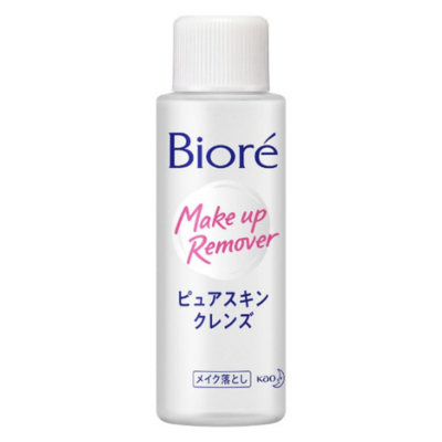 Bioré MakeUp Remover Pure Skin Cleaser - Mini 50ml