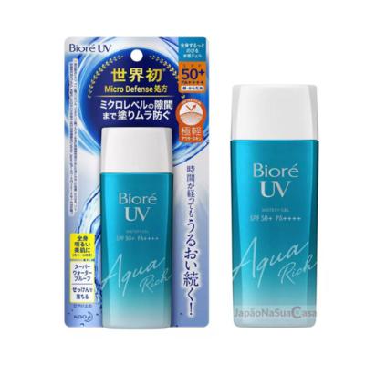 Bioré UV AQUA Rich Watery Gel SPF50+ PA++++
