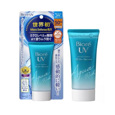 Bioré UV AQUA Rich Watery Essence SPF50+ PA++++