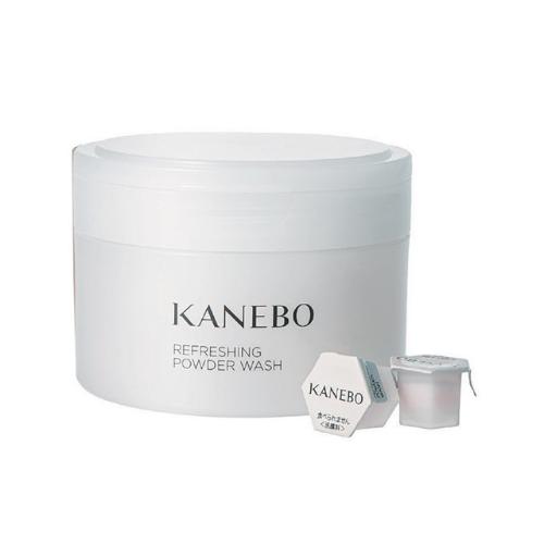 KANEBO Refreshing Powder Wash