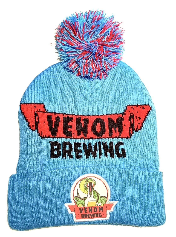 Venom Brewing Beanie ($10 plus postage)