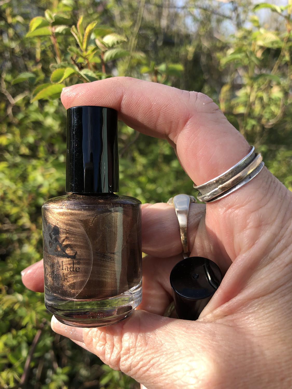 Oak Nail Polish