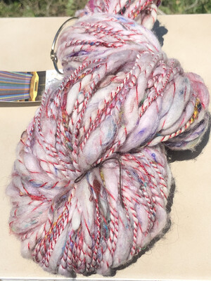 Handspun Super Soft Art Yarn
