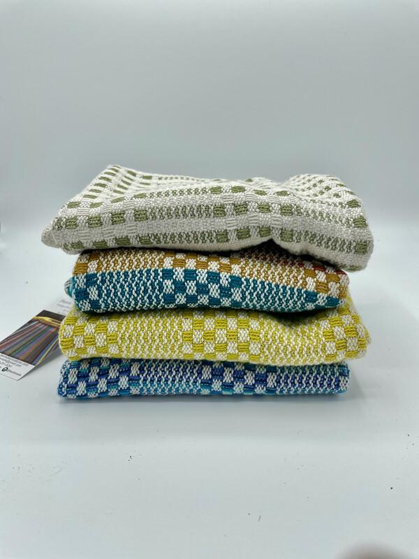Handwoven Kitchen Towels