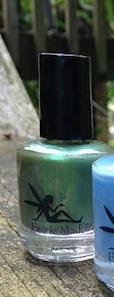 Emerald City Nail Polish