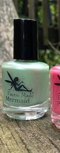 Mermaid Nail Polish