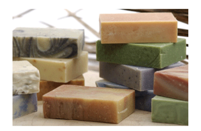 Faerie's Choice Soap 3 for $19