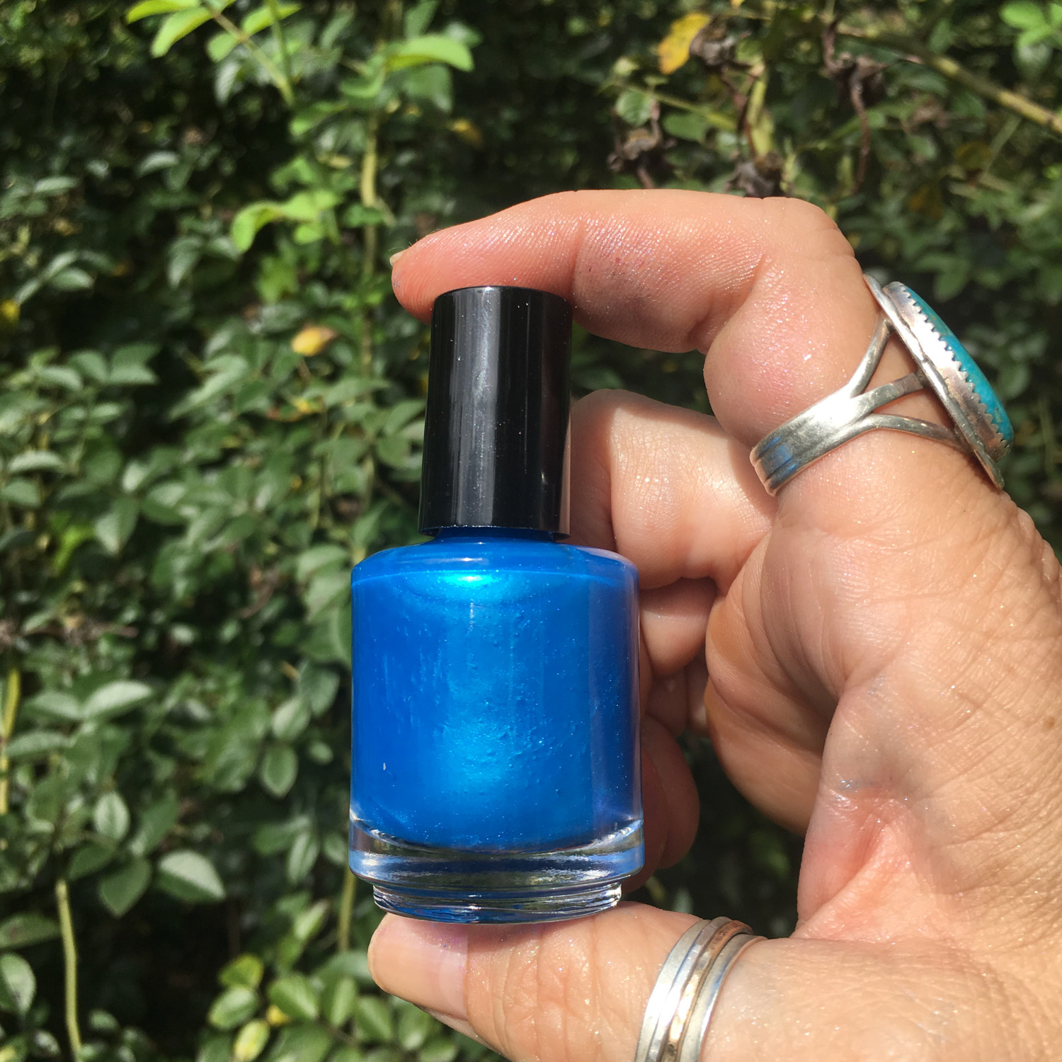 Siren's Song Nail Polish